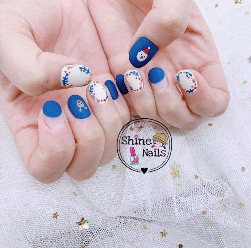 Shine Nails & Beauty