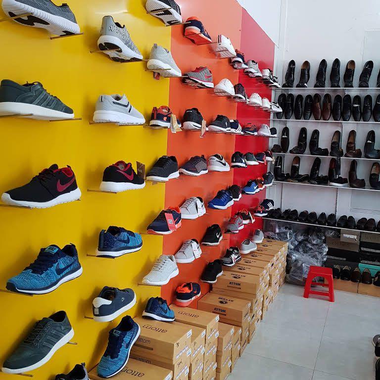 Shop giày dép Bình Lan
