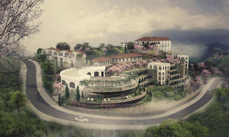 Silk Path Grand Resort & Spa Sapa (chỉ từ 3619000 đồng – 4378000 đồng/đêm)