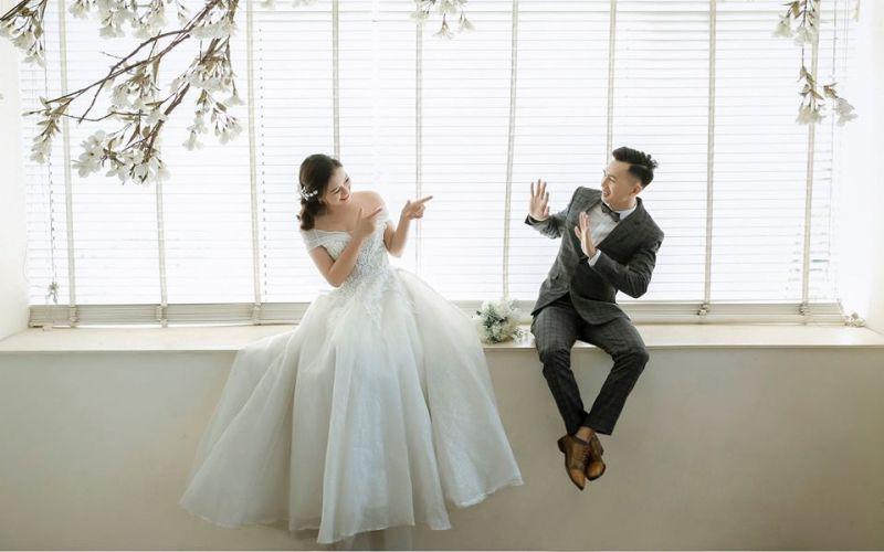 Sophia wedding