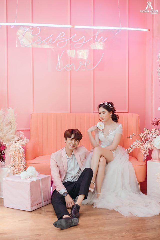 Studio HongKong Wedding