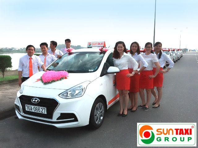 Sun Taxi Nha Trang