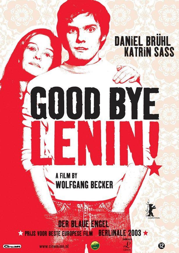 Tạm biệt Lenin (Good Bye Lenin) - 2003
