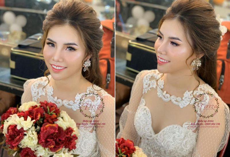 Tereza Wedding Bridal