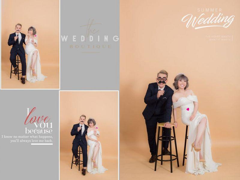 Thanh Trà Wedding Studio
