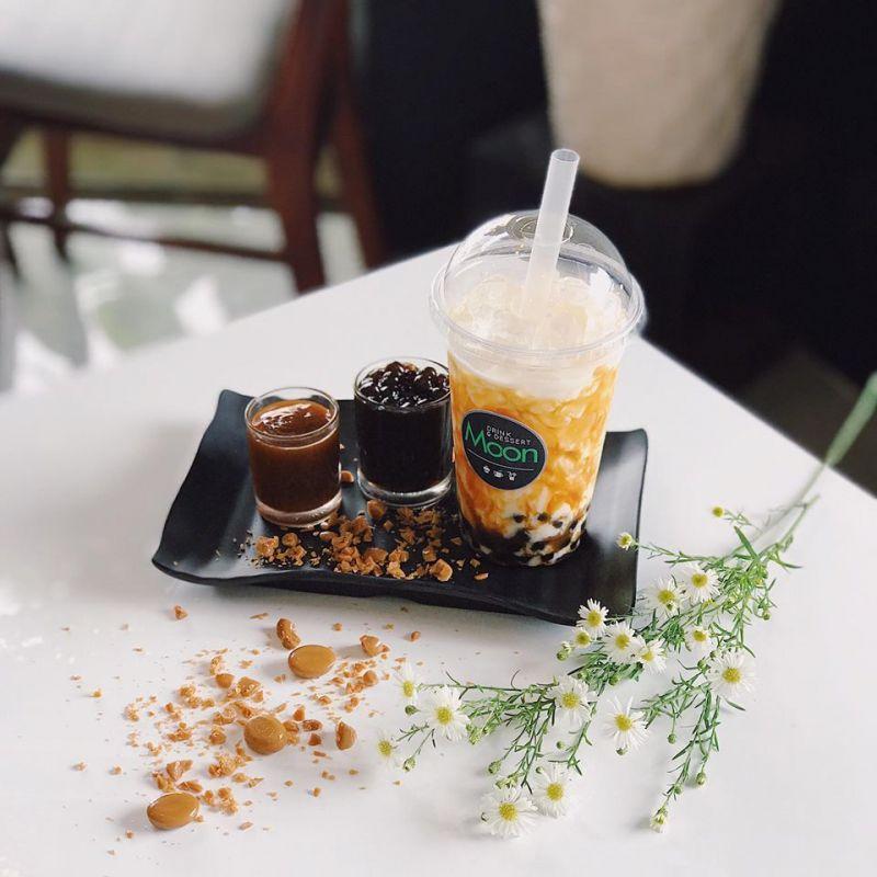 The Moon Coffee - TRĂNG