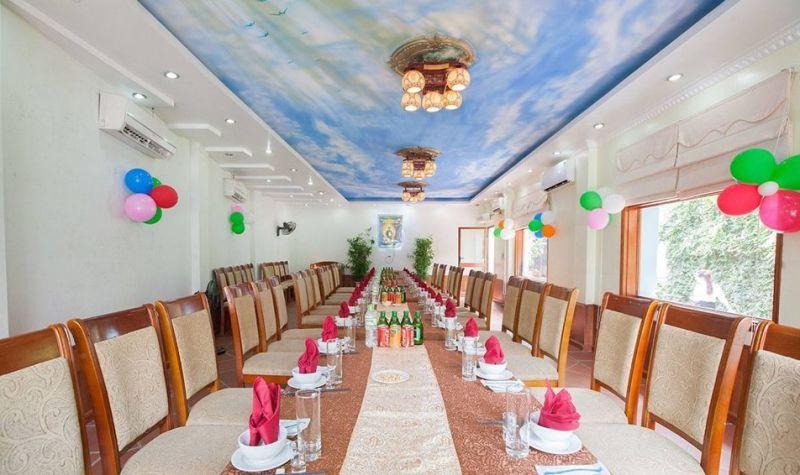 Thùy Trang Restaurant