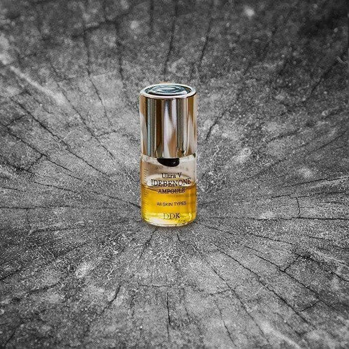 Tinh chất chống lão hóa Ultra V Idebenone Ampoule