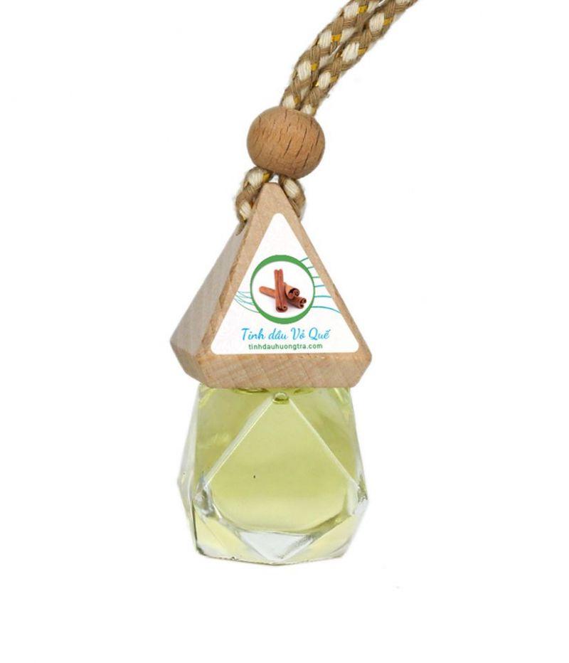 Tinh dầu Hương Trà