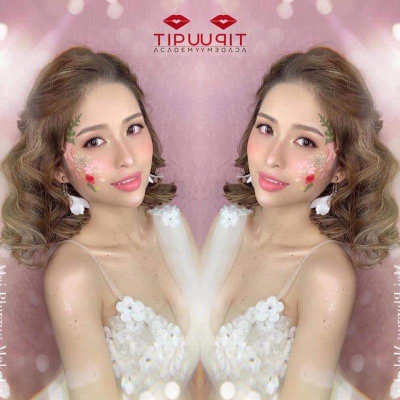 Tipu Make Up