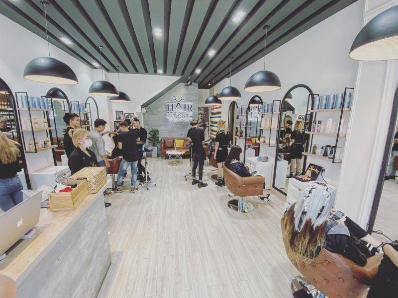 Top&Lee Salon - Lee Hair Artist