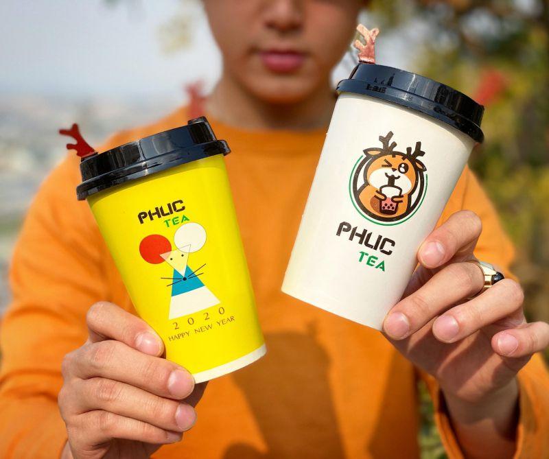 Trà Sữa Đài Loan Phúc Tea Cần Đước