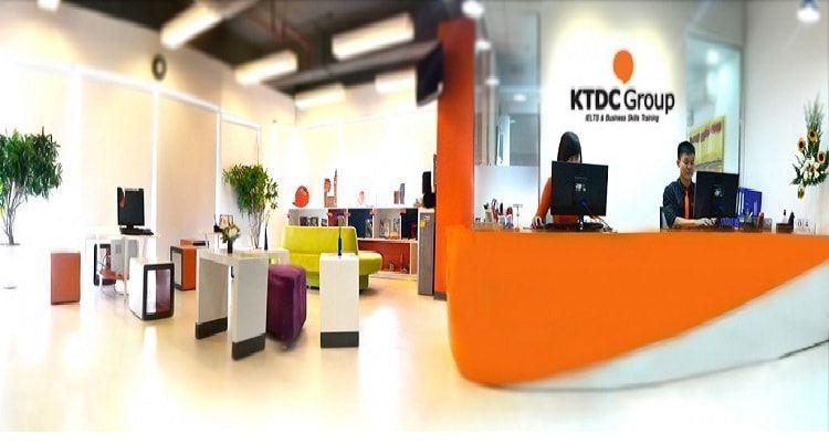 Trung tâm KTDC Group
