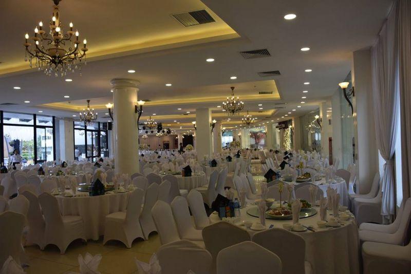 Trung tâm hội nghị & tiệc cưới Cung Xuân