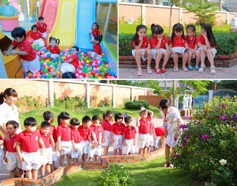 Trường mầm non Quốc tế Việt Anh