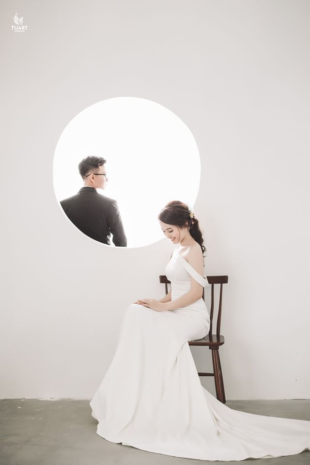TuArt Wedding - Da Nang