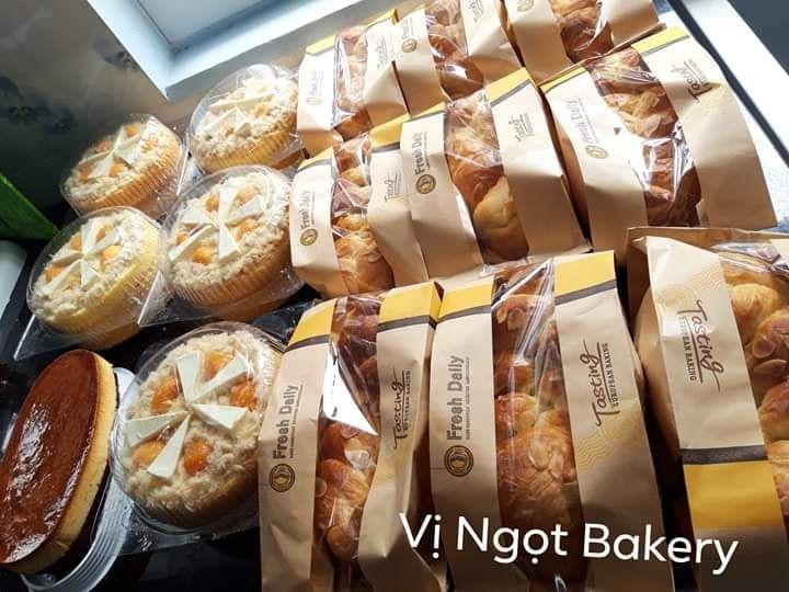 Vị Ngọt Bakery DaLat
