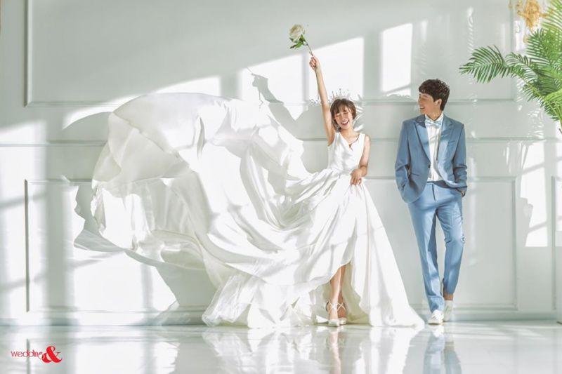 Wedding& Studio