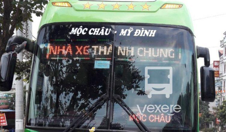 Xe Thành Chung