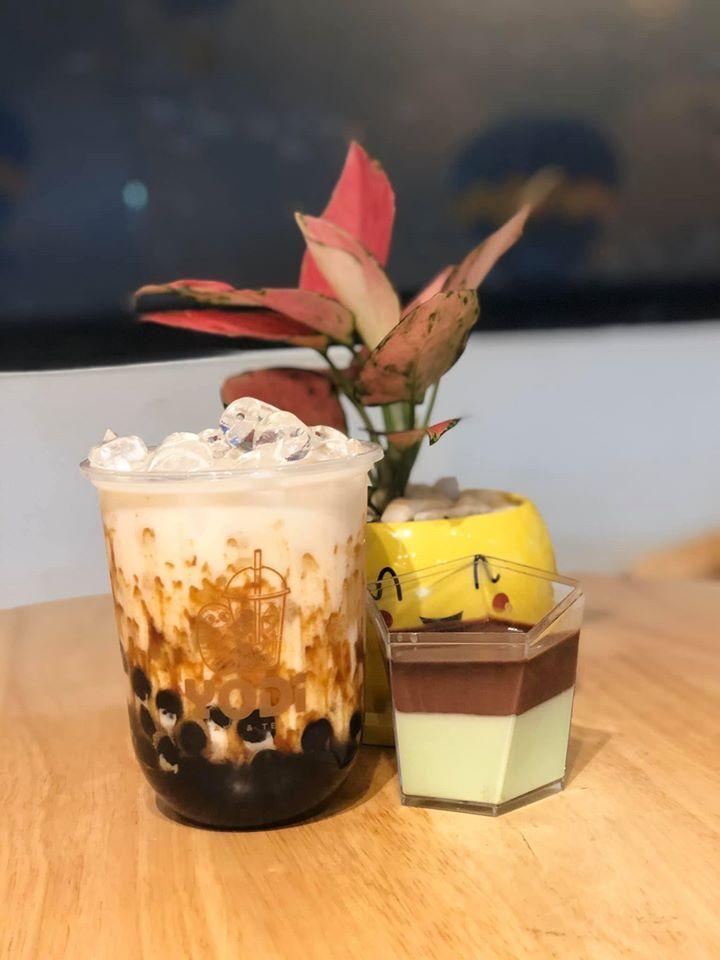 Yodi Cake & Tea