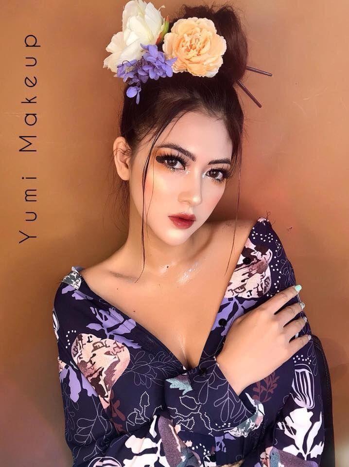Yumi Makeup - Academy