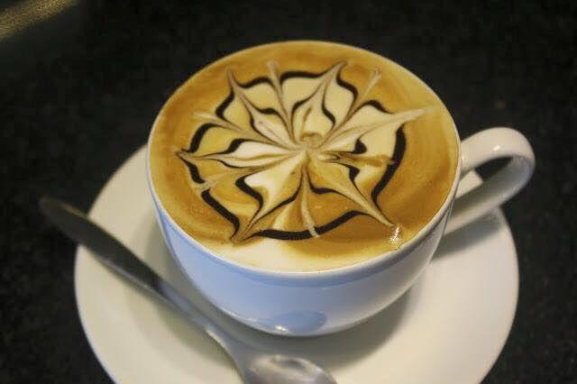 ZEN Coffee & Bakery