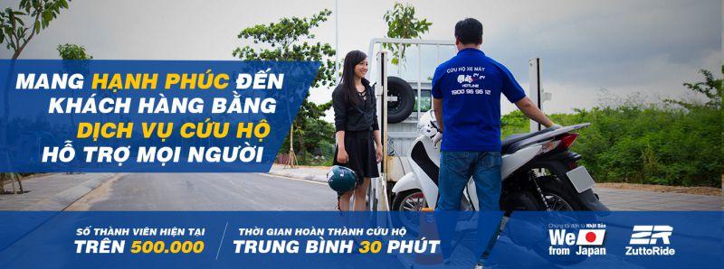 ZuttoRide Việt Nam