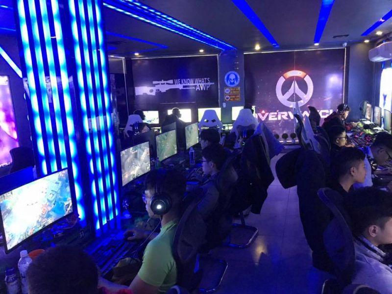 Alien Gaming