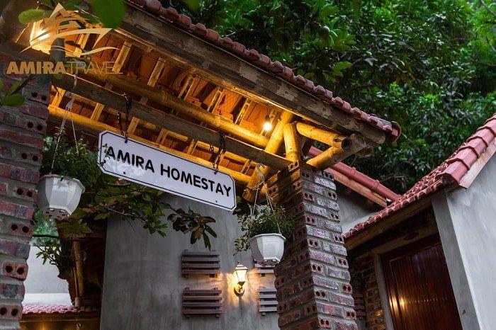 Amira Homestay