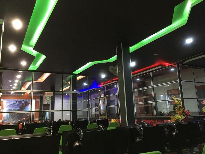 BKing Center