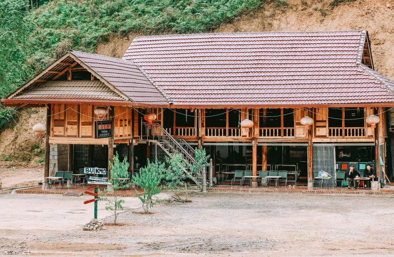 BỤI Homestay Đồng Văn