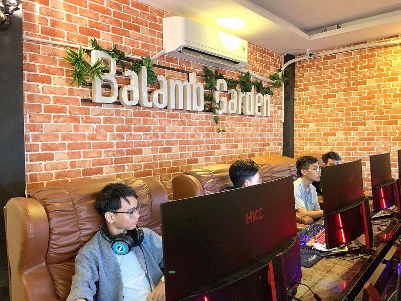 Balamb Garden Gaming