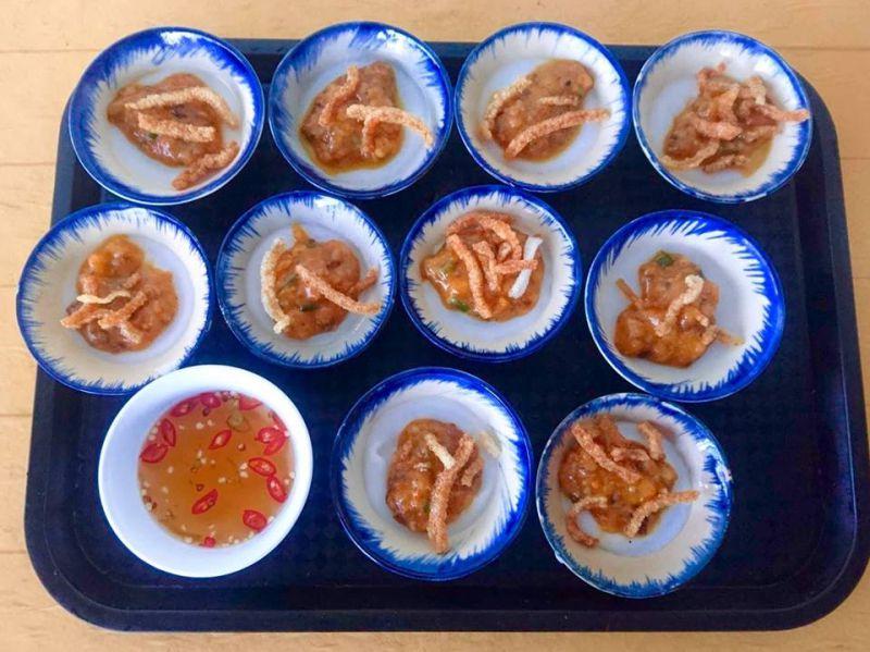 Bánh Bèo Chén