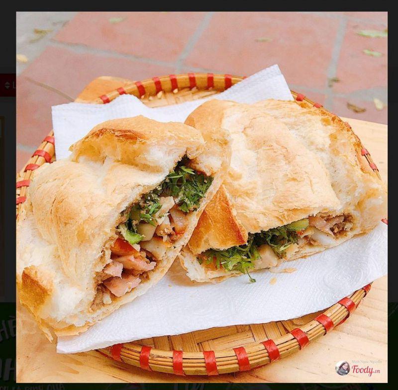 Bánh Mì Chảo - Vương Thừa Vũ
