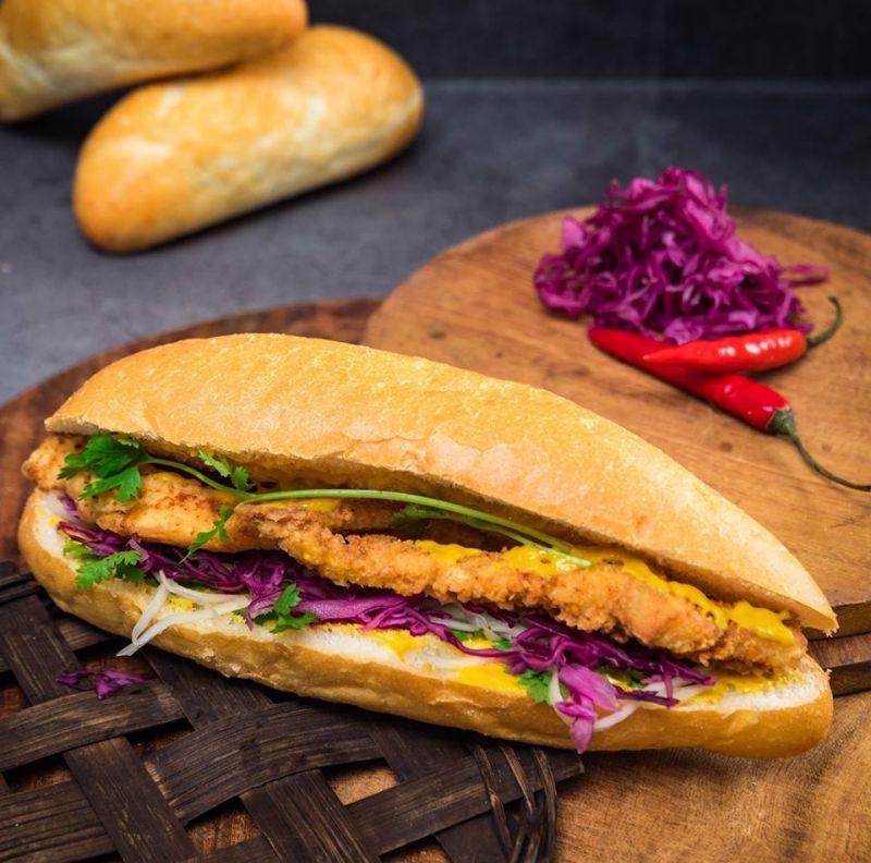 Bánh Mì Umbala
