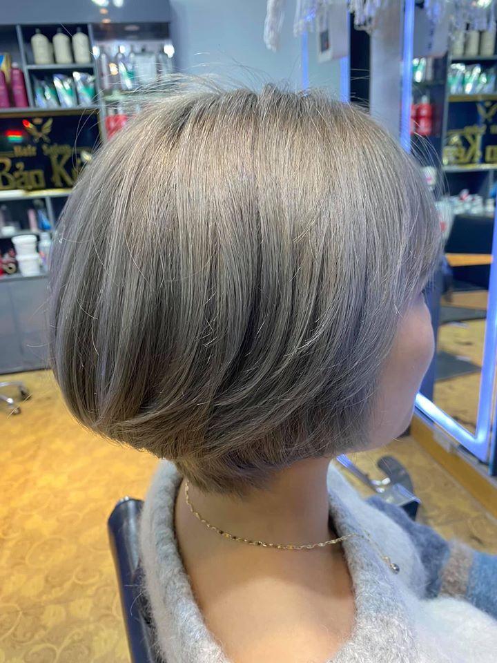 Bảo Kéo Hair Salon