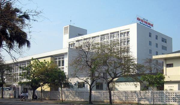 Bệnh viện Trung ương Huế - Khoa Phụ Sản