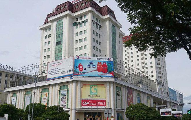 Big C Đà Nẵng