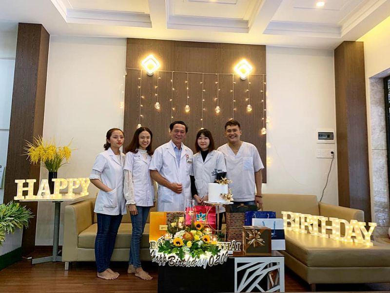 Bình Dân Medical Clinic