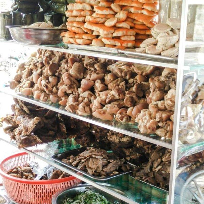 Bún Bò Huế Minh Sơn