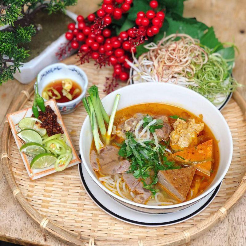 Bún Bò Huế Nam Giao II