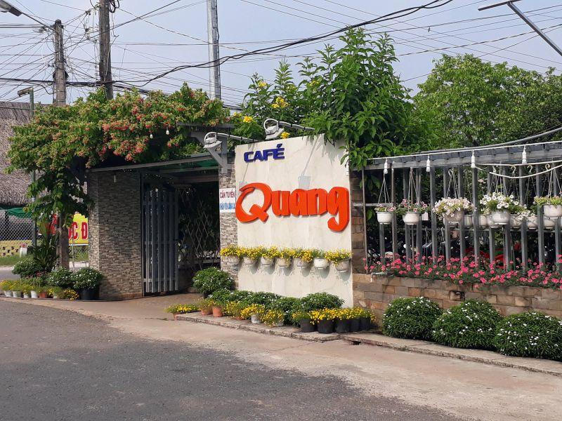Cafe Quang Hi-End