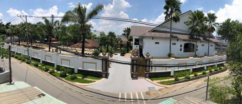 Châu Long Hotel