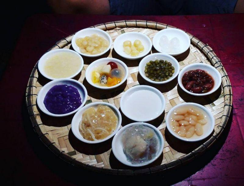 Chè Thạch 15 Món – Chè Huế Ngon