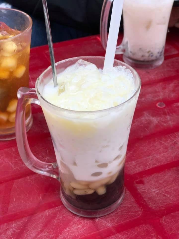 Chè Trình