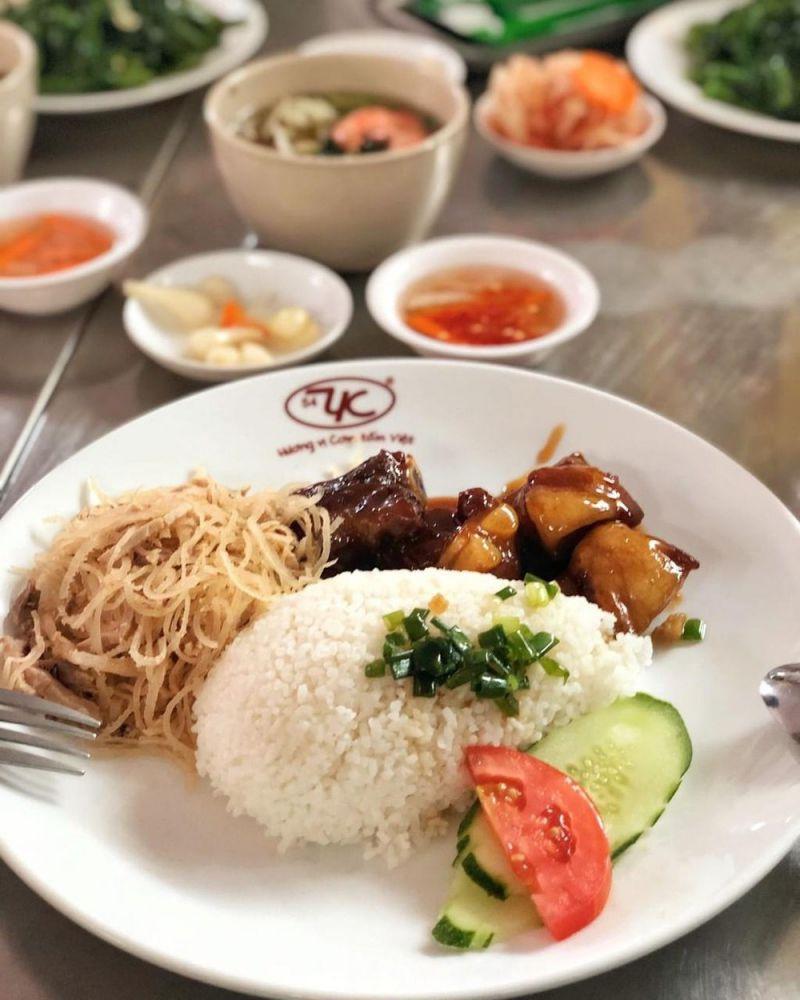 Cơm tấm Thuận Kiều