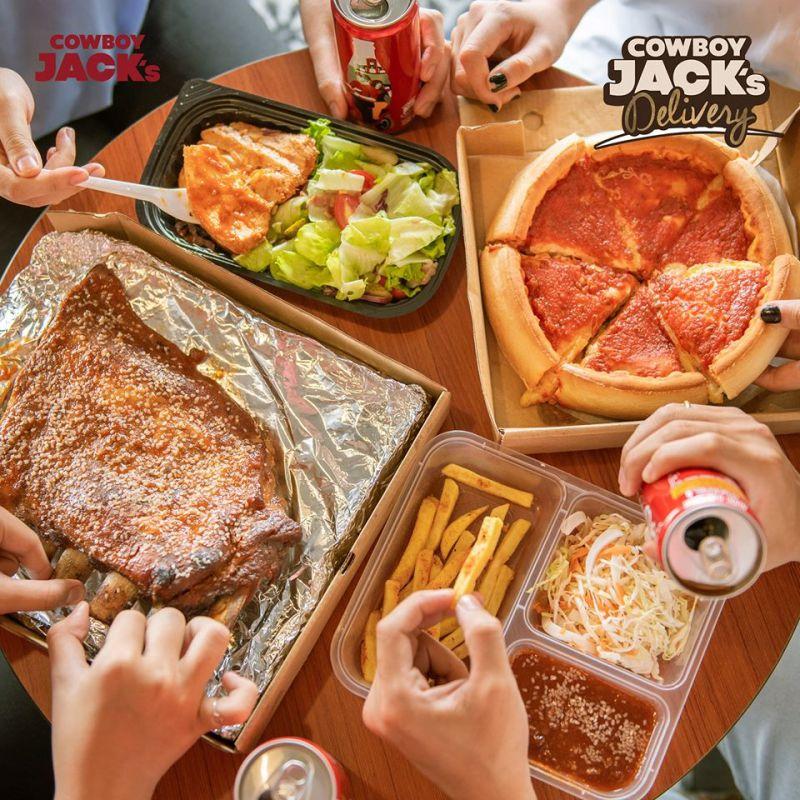 Cowboy Jack's American Dining