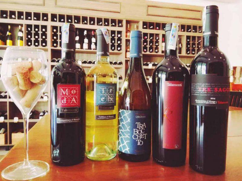 Cửa Hàng Rượu Tây Bắc
