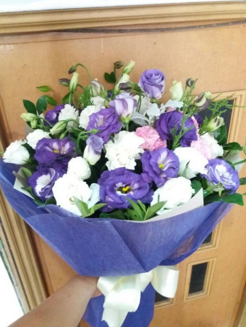 Cửa hàng hoa tươi Mẫu Đơn Hội An