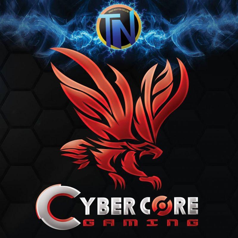 Cyber Game Thảo Nguyên 1